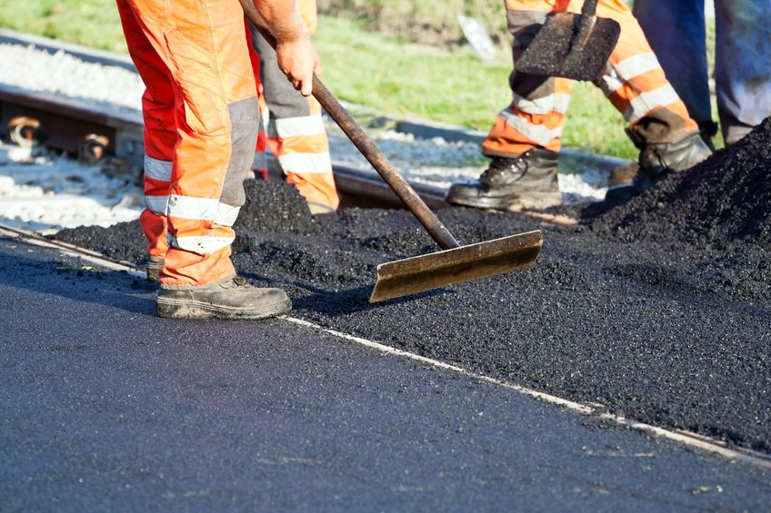 How Asphalt Protects the Environment