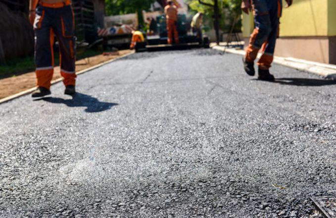 Are Asphalt Driveways Environmentally Friendly?